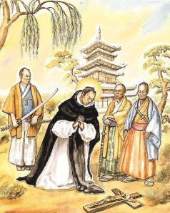 Japanese Christians
