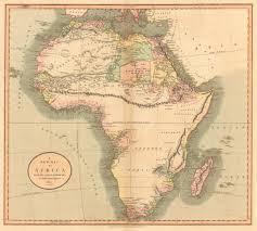 blank africa